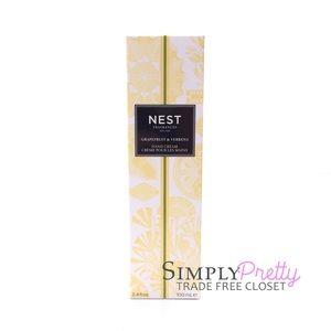 Nest Fragrances Grapefruit & Verbena Hand Cream
